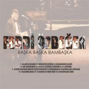 Ferdi Özbeğen: Başka Başka Bambaşka - CD