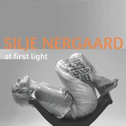 Silje Nergaard: First Light - CD