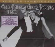 Fred Astaire, Ginger Rogers: Fred Astaire & Ginger Rogers - CD