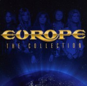 Europe: The Collection - CD