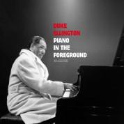 Duke Ellington: Piano In The Foreground + 9 Bonus Tracks. Outsanding New Cover! - CD