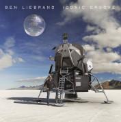 Ben Liebrand: Iconic Groove - Plak