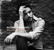 Massimo Giordano: Amore E Tormento - Italian Arias - Plak