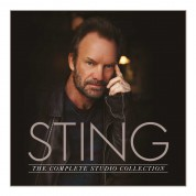 Sting: The Complete Studio Collection - Plak