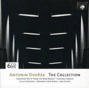 Dvorak: The Collection - CD