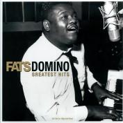 Fats Domino Greatest Hits (Gold Vinyl) - Plak