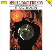 Wiener Philharmoniker, Leonard Bernstein: Mahler: Symphony No. 5 - Plak