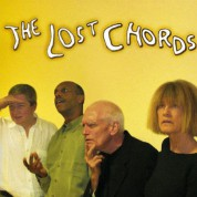 Carla Bley: The Lost Chords - CD
