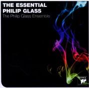 Philip Glass Ensemble: The Essential Philip Glass - CD