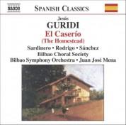 Guridi: El Caserio (The Homestead) - CD