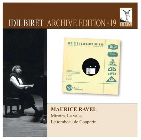 Idil Biret Archive Edition, Vol. 19 - CD