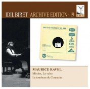 Idil Biret Archive Edition, Vol. 19 - CD