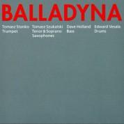 Tomasz Stanko: Balladyna - CD