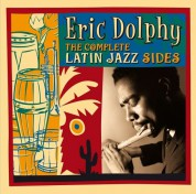 Eric Dolphy: The Complete Latin Jazz Sides - CD