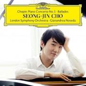 Seong-Jin Cho: Chopin: Piano Concerto No. 1 - Plak