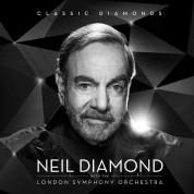 Neil Diamond, London Symphony Orchestra: Classic Diamonds With The London Symphony Orchestra - Plak