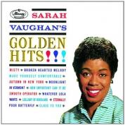 Sarah Vaughan's Golden Hits - Plak