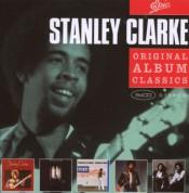 Stanley Clarke: Original Album Classics - CD