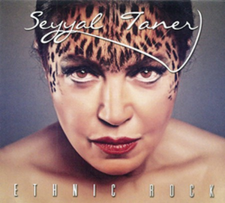 Seyyal Taner: Ethnic Rock - CD