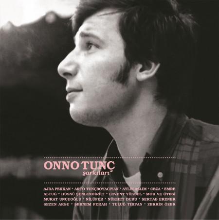 Çeşitli Sanatçılar: Onno Tunç Şarkıları - Plak