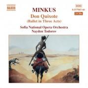 Minkus: Don Quixote - CD