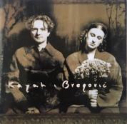 Kayah, Goran Bregovic: Kayah & Bregovic - CD