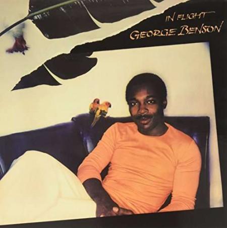 George Benson: In Flight (Remastered) - Plak
