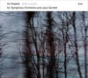 Iro Haarla: Ante Lucem - CD