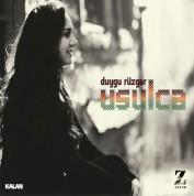 Duygu Rüzgar: Usulca - CD