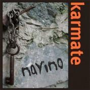 Karmate: Nayino - CD