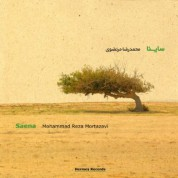 Mohammedreza Mortazavi: Saena - CD