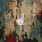 Mike Shinoda: Post Traumatic - Plak