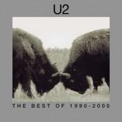 U2: The Best Of 1990-2000 (Remastered 2018) - Plak