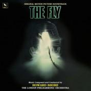 Howard Shore: The Fly (Green Vinyl - 3D Cover) - Plak