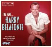 Harry Belafonte: The Real... Harry Belafonte - CD