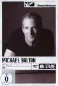 Michael Bolton: The Essential Michael Bolton - DVD