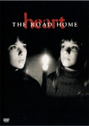 Heart: The Road Home - DVD