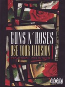 Guns N' Roses: Use Your Illusion I - DVD
