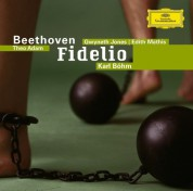Theo Adam, Gwyneth Jones, Karl Böhm, Edith Mathis, Staatskapelle Dresden: Beethoven: Fidelio - CD