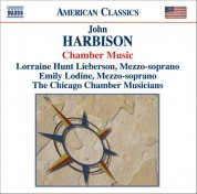Harbison: Chamber Music - CD