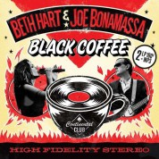 Beth Hart, Joe Bonamassa: Black Coffee - Plak