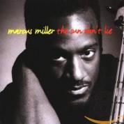 Marcus Miller: The Sun Don't Lie - CD