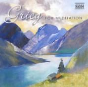 Çeşitli Sanatçılar: Grieg For Meditation (Swedish Edition) - CD