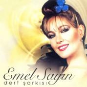 Emel Sayın: Dert Şarkısı - CD