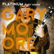 Gary Moore: Platinum - CD