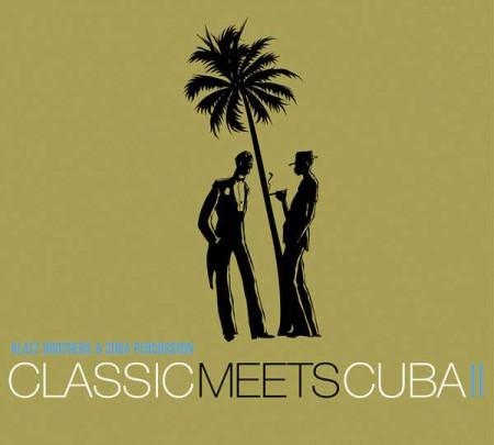 Klazz Brothers: Classic meets Cuba II - CD
