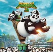 Hans Zimmer: Kung Fu Panda 3 (Soundtrack) - Plak