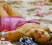 Eddie Higgins: Standards By Request 2nd Day - CD