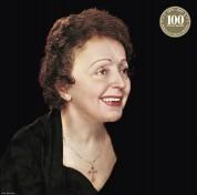Édith Piaf: A L'Olympia 1962 - Plak
