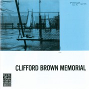 Clifford Brown Memorial - CD